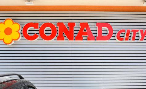 CONAD – SICILIA