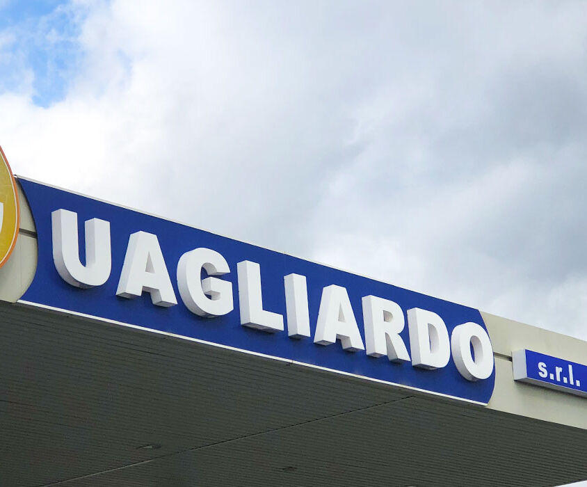 GUAGLIARDO